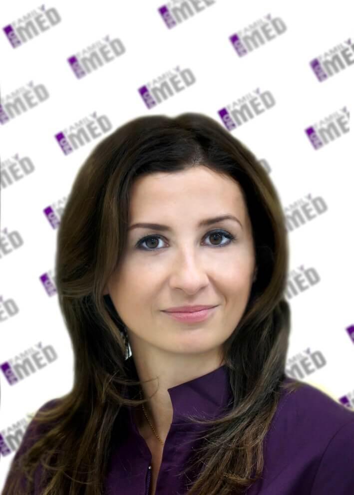 dr n. med. Joanna Batalia